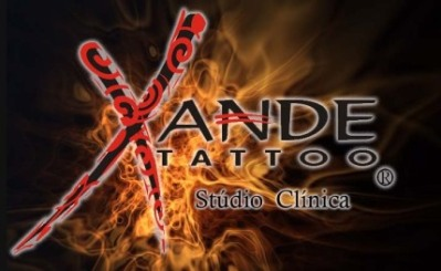 Xande Tattoo e Piercing Piracicaba SP