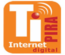 TI Pira - Internet Digital